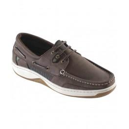 Палубные туфли мужские