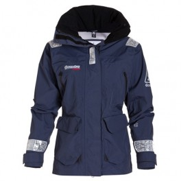Куртка яхтенная женская Gaastra Pro Jacket Portsmouth Women 46121321