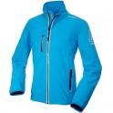 Куртка яхтенная мужская Gaastra Pro Softshelljacket Brighton Men 45120921