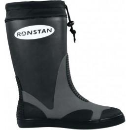 Ronstan Offshore Boot Black CL68