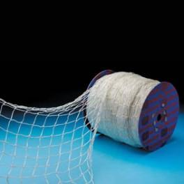 English Braids Pulpit Rail Netting 0110