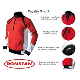 Ronstan Breathable Regatta Smock Top CL80