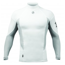 Zhik Mens Long Sleeve Spandex Top 61
