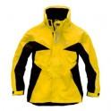 Яхтенная куртка женская