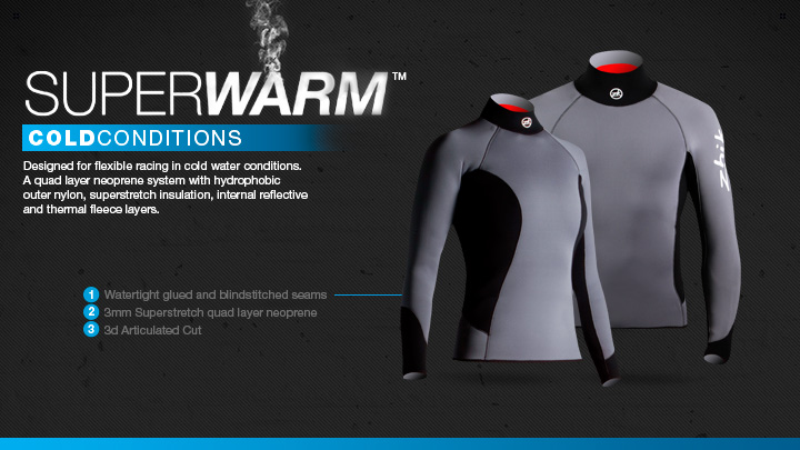 SuperwarmTop