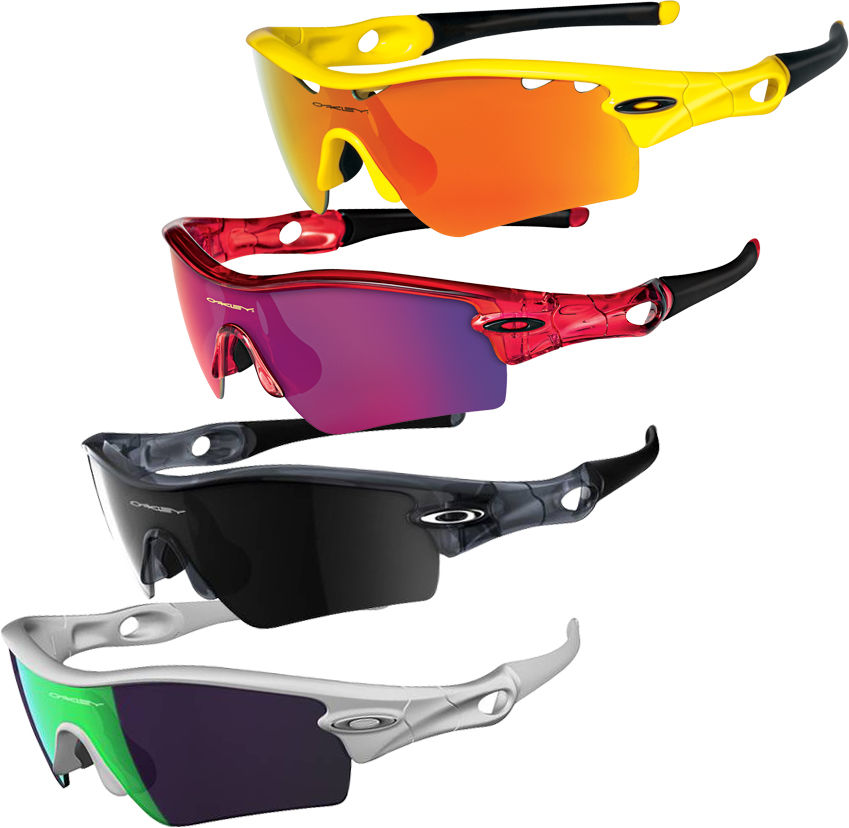 Oakley. Made in USA. История. Технологии.